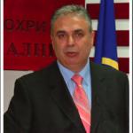 Александар Петрески: Приоритетни проекти за 2009-2013