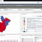 Ажурирано: Променети податоци на веб-сајтот на ДИК за резултати од изборите