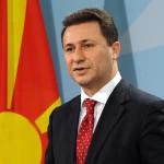 Никола Груевски: Екстерното тестирање во високото образование е манипулација на опозицијата