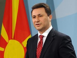 Никола Груевски | Извор: Курир