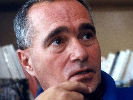 Професор Љубомир Цуцуловски. Фото: Википедија