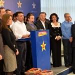 Заев: Кога ќе се објават доказите, Груевски за три дена ќе поднесе оставка