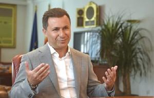 Никола Груевски - од интервјуто за Пресс24