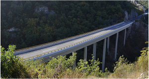 Целосна реконструкција на 13 мостови по Коридорот
