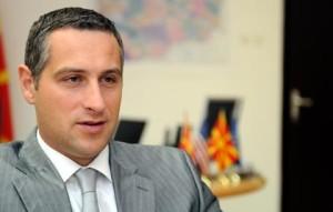 Никола Тодоров (фото: Министерство за здравство)