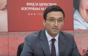 Сашо Стефановски - директор на ФЗОМ негира нешто што не се негира. Фото: скриншот