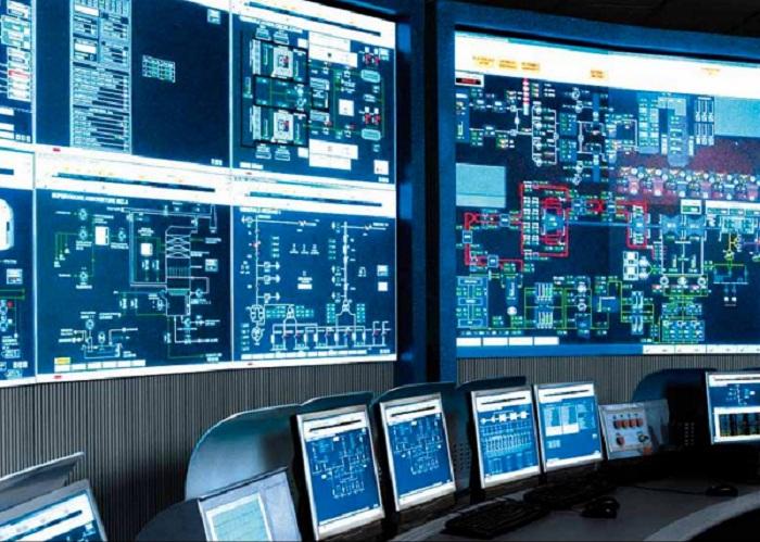 SCADA системот и по три години го има само во локалитетот Бутел – Радишани - Шуто Оризари  Фото: Принтскрин