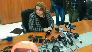 Katica Janeva-mosmarrëveshje për kompetencat Foto:Meta