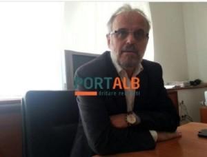 Талат Џафери - пратеник од ДУИ, подносител на иницијативи. Фото: Portalb
