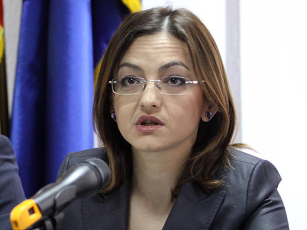 "Jankuloska – main ""personnel officer"" of VMRO-DPMNE. Photo: VMRO-DPMNE"