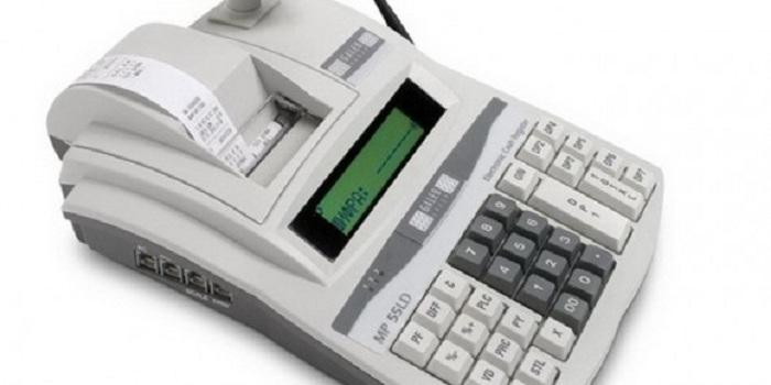 Старите фискални каси  заменети со нови апарати со ГПРС уред    Фото: Принтскрин