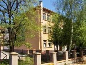 """Oсновното училиште """"Joaким Крчовски"""" во Крива Паланка    Фото: Принтскрин"""
