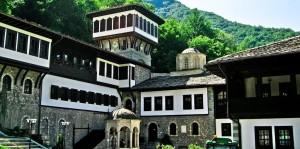 Македонија со уникатни потенцијали за манастирски туризам, Фото: Принтскрин