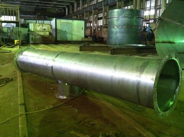 Гасоводот во поголем дел се финансираше од вратениот руски клириншки долг и го градеше руска компанија.
