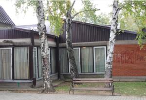 """Градинката """"8 Март""""  доби нов покрив во октомври 2013 година. Фото: Принтскрин , веб-страница Општина Кисела Вода"""