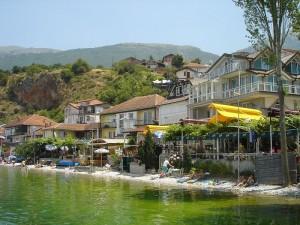 Туристичкиот бисер Трпејца во 21. век уште без фекална канализација.  Фото: commons.wikimedia.org