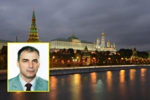 Ivan Stoilljkoviq në Kremlin nuk mendon për Kushtetutën. Foto: google/Parlamenti Europian