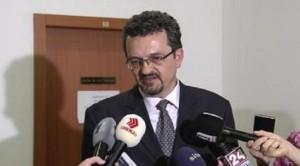 Zoran Karaxhoski. Foto: screenshot