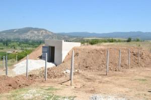 Проблемите со водоснабдувањето во Пепелиште наскоро би требало да станат минато. Фото: Општина Неготивно