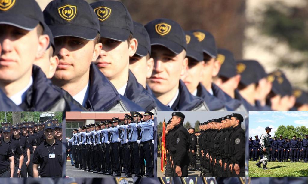 Полицајци има, но нема политичка волја да се стават под раководство на СЈО. Фото: МВР, колаж: Вистиномер
