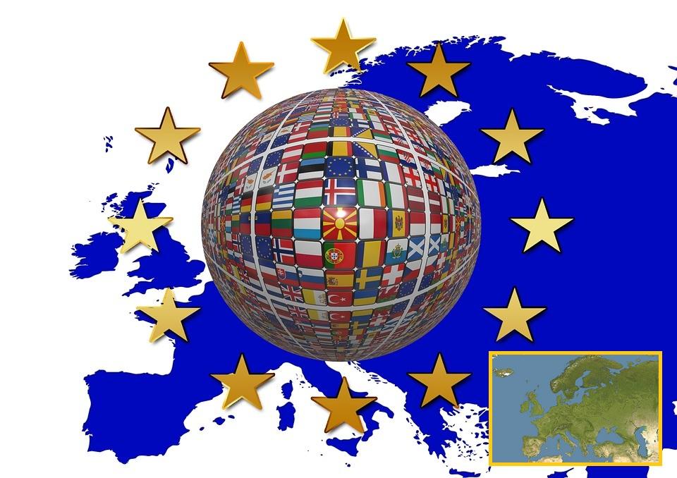 KUNDËR-SPIN: Ministri e Financave? Cili është dallimi mes Evropës dhe BE-së?