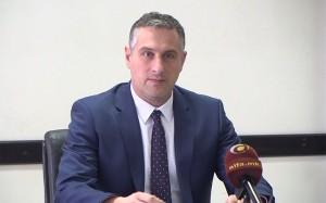 Министерот ја оспори компетентноста на надлежните институции. Фото: Министерство за здравство