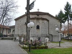 Конзервацијата на црквата се развлече и во 2016 година Фото: wikimapia.org