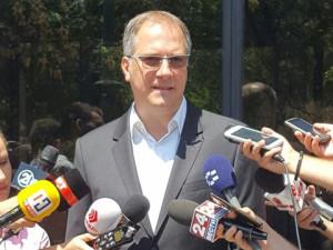 Градоначалникот вторпат во 20-тина дена во СЈО. Фото: Општина Центар