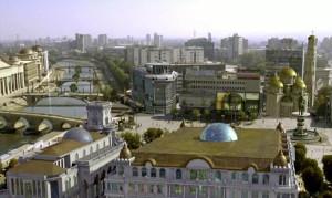 """Грандиозниот проект произлезен од """"архитектонските"""" апетити на Груевски."""
