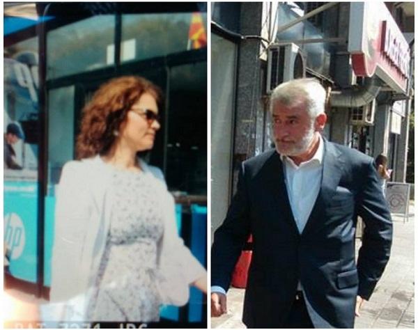 """Boneva dhe Thaçi nuk treguan se çka thanë në PSP - por """"bombat"""" tregojnë qartazi. Foto: Agjencia Meta"""
