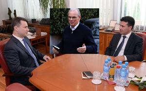 Ванхојте ги појасни нештата околу мандатот на СЈО Фото: Принтскрин