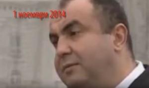 """И Владимир Пешевски даде цврсто ветување за """"Југохром"""". Фото: Принтскрин"""