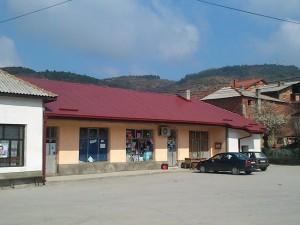 Ratevo pret për ujin e pijshëm. Foto: Komuna e Berovës.