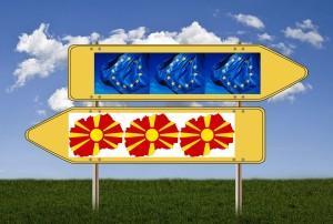 Недостигот од политичка волја за оставрување напредок на многу полиња се протега низ целиот извештај на Европската комисија. Фото: Гугл/обработка: Вистиномер