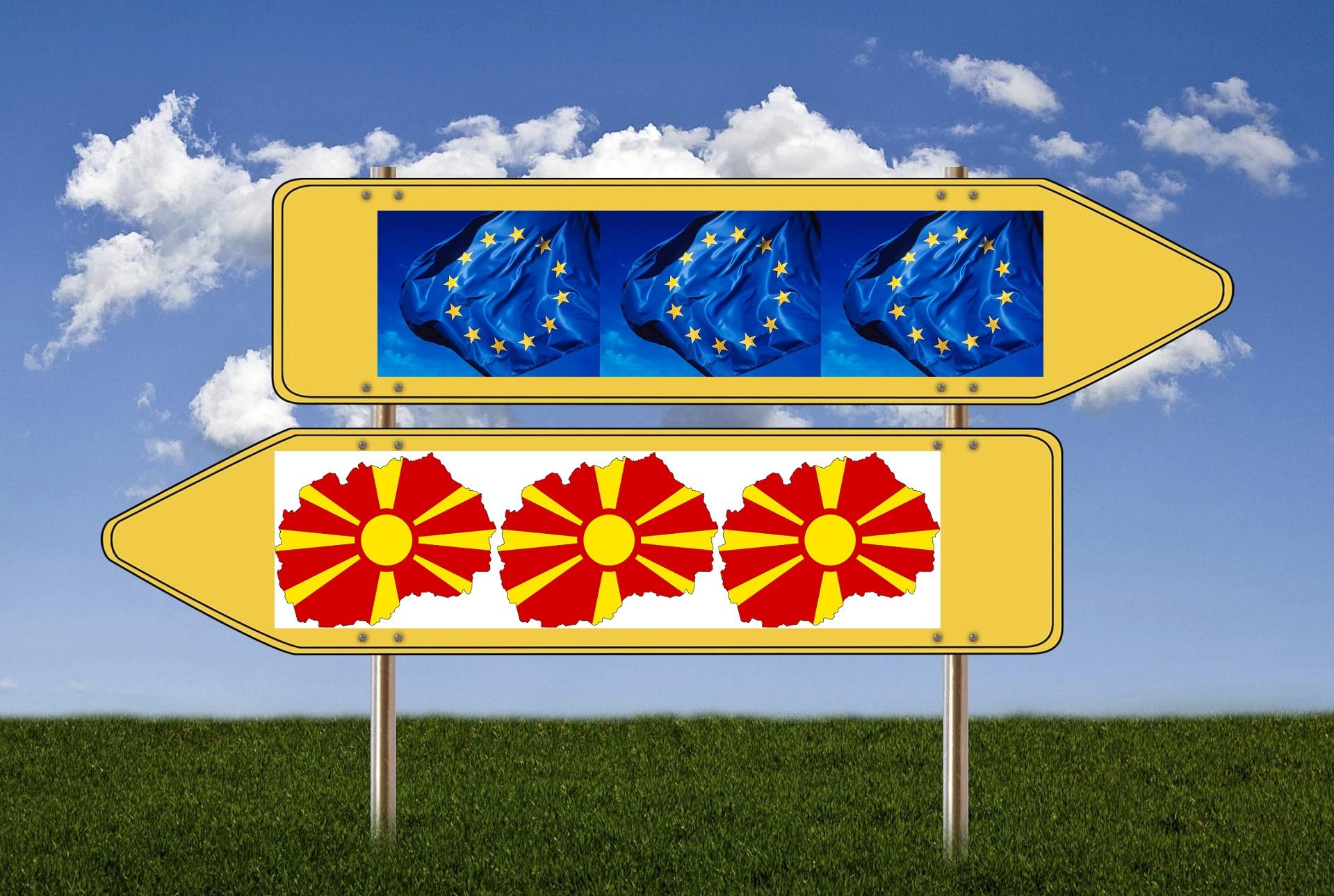 Mungesa e vullnetit politik për përparim në shumë fusha haset gjatë gjithë raportit të Komisionit Evropian. Foto: Google/përpunuar nga: Vërtetmatësi