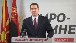 Владимир Ѓорчев -  врши ли СДСМ цензура врз медиумите? Фото: принтскрин