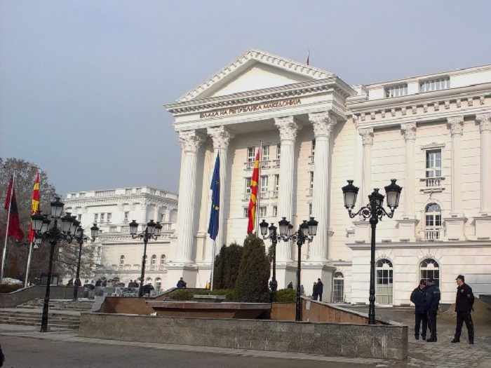 Џабе столици во Влада ако нема мноизнство за реформи во Собрание. Фото: META