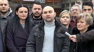 Mitrovski:Gjorçe Petrovi është komunë pa zhvillim ekonomik lokal. Foto: Printskrin