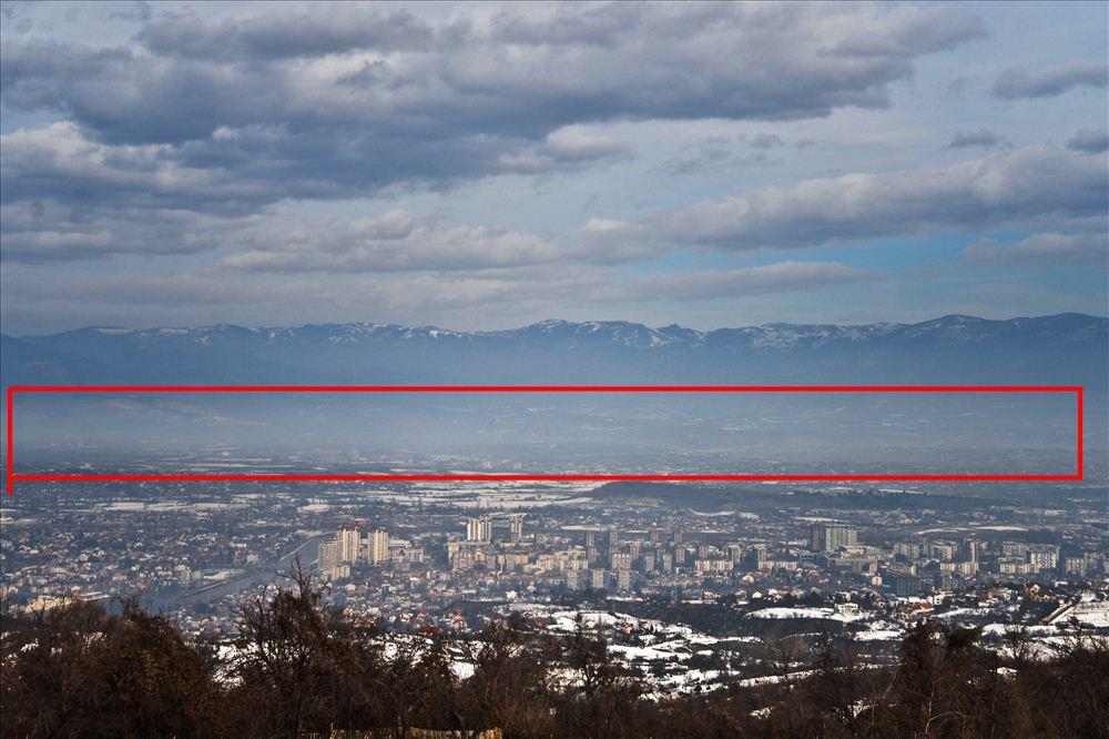 Општина Карпош со недоследни изјави за енормното загадување на 05.02.2017, Фото: Преземено од веб на Општина Карпош