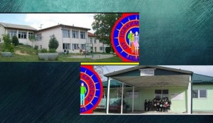 Në vend të rikonstruktimit të premtuar, prej fillimi lajmërohet vetëm ndërrimi i çatisë së shkollës. Foto: printscreen.