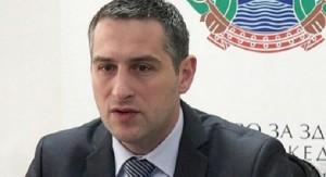Никола Тодоров Фото: Веб-страница на ВМРО-ДПМНЕ