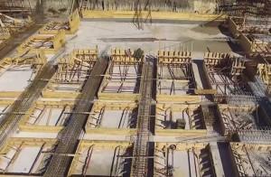 Бакрачески вети во 2013 година, а изградбата на базенот почна во 2015 година Фото: Принтскрин