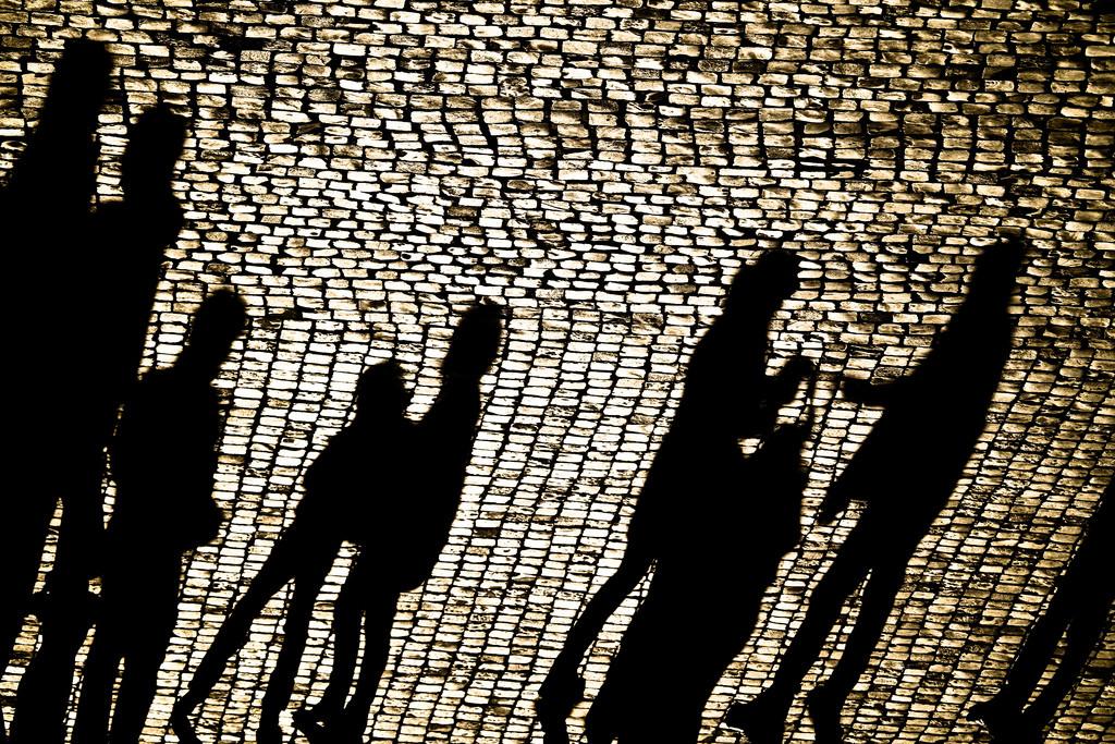 Photo: Hamed Parham, 2009, Flickr