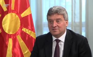 Иванов: Колкав е економскиот раст на Македонија? Фото: скриншот