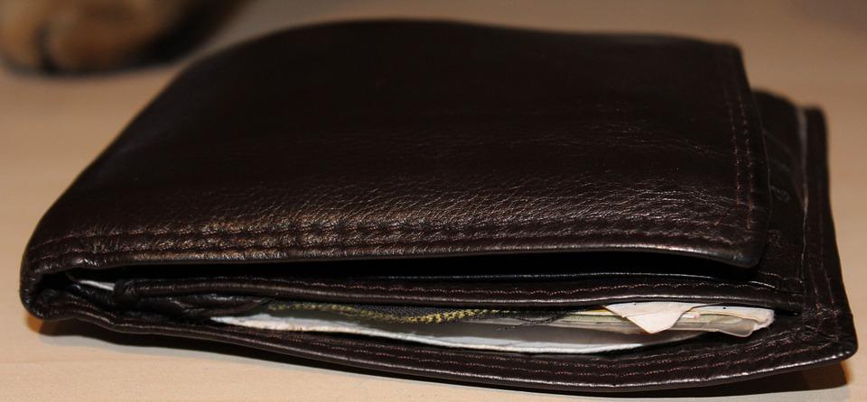 Колку ни е полн паричникот? Фото: Max Pixel