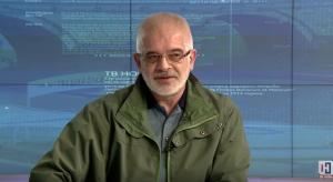 Petrov - Kushtetutën e kanë shkelur edhe deputetët edhe Ivanovi. Foto: screenshot