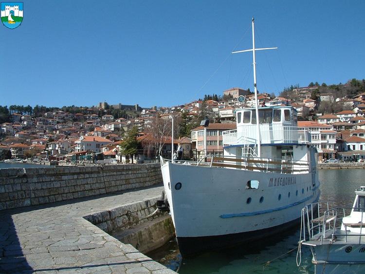 Foto: Komuna e Ohrit/ueb-faqja