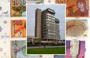 Rënie të projeksioneve për rritje ekonomike dhe rënie te kursimi. Foto: Vërtetmatës/BPRM