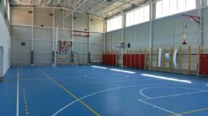 """Salla e re në SHF """"Koço Racin"""" në Kratovë. Foto: mon.gov.mk"""