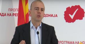 Драган Тевдовски